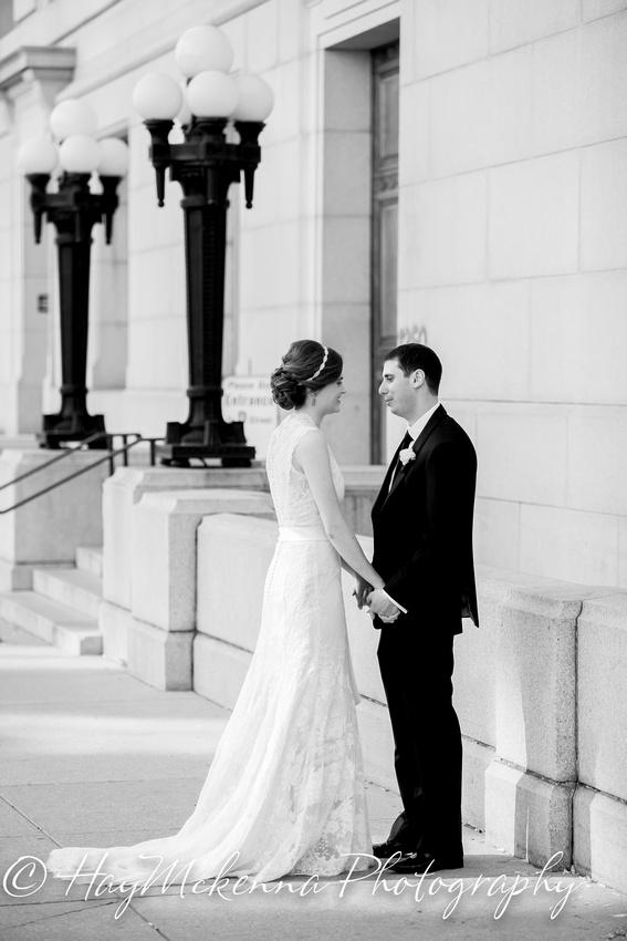 Reagan Center Wedding 336