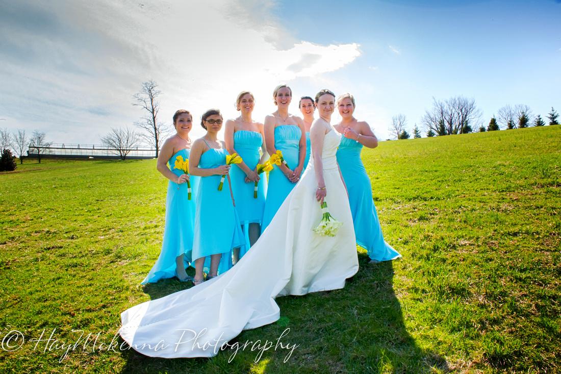 Shade Tress and Evergreens Wedding 132