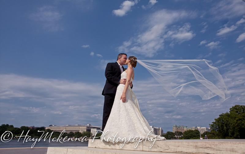 Monaco Wedding DC 31