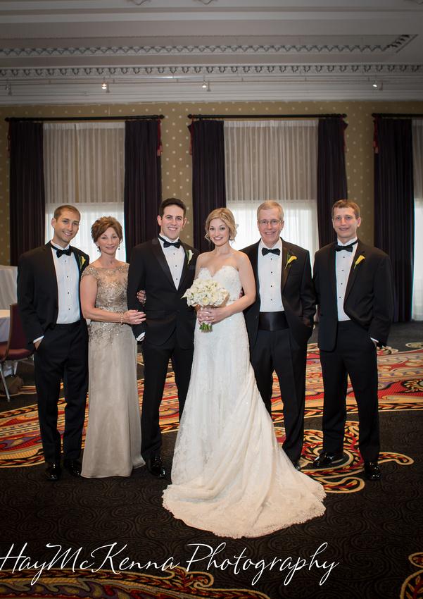 Monaco Wedding  259