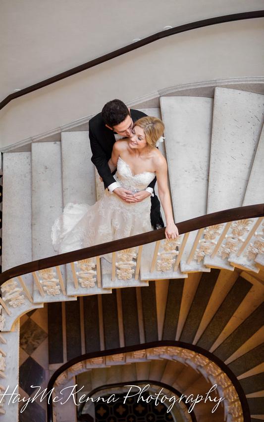 Monaco Wedding  247