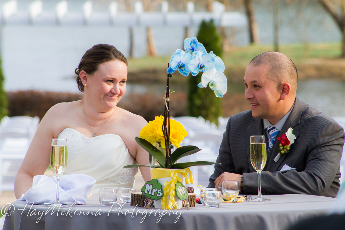 Shade Tress and Evergreens Wedding 188