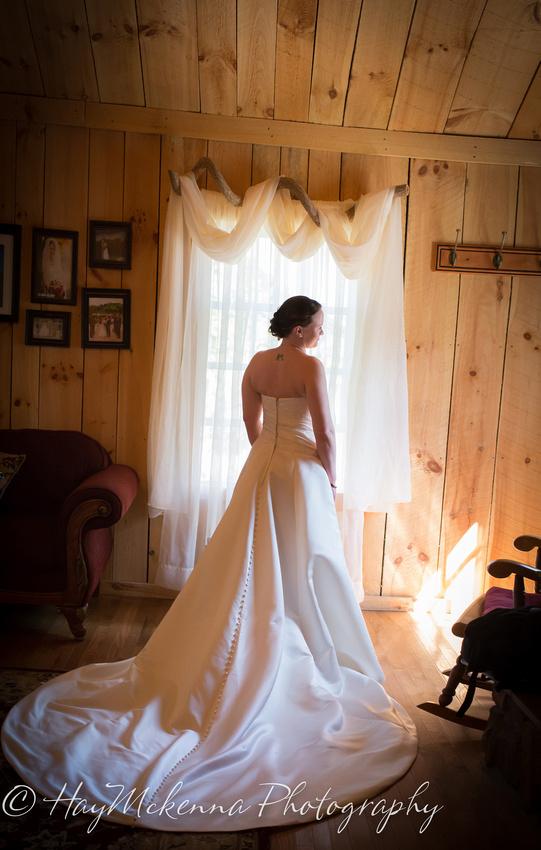 Shade Tress and Evergreens Wedding 117