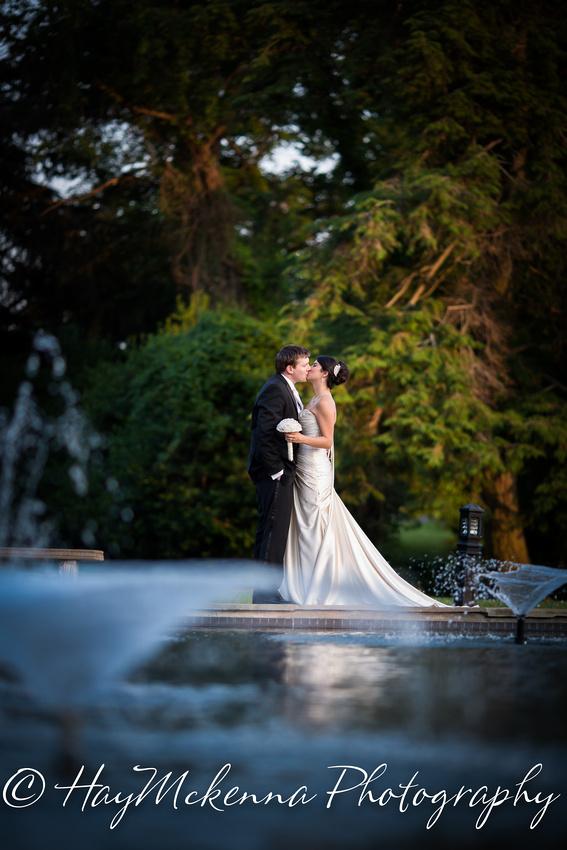Oxon Hill Manor Wedding DC 25