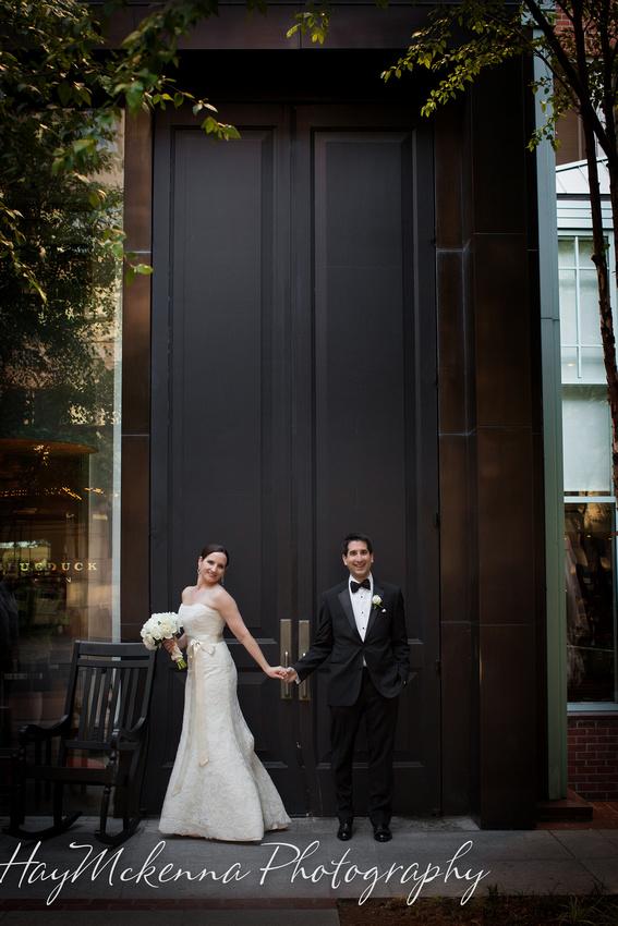 Hyatt Wedding Photography  DC _213