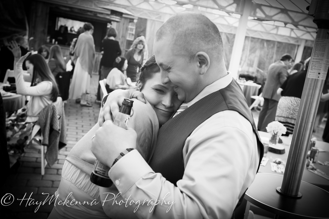 Shade Tress and Evergreens Wedding 197