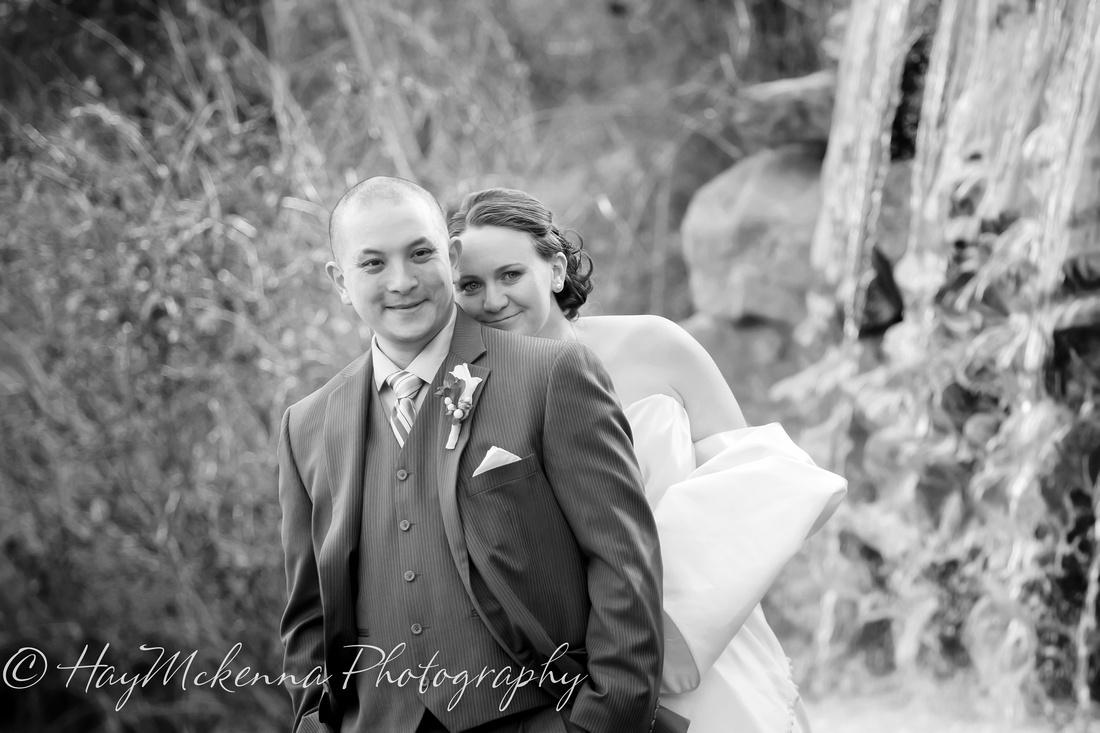 Shade Tress and Evergreens Wedding 171