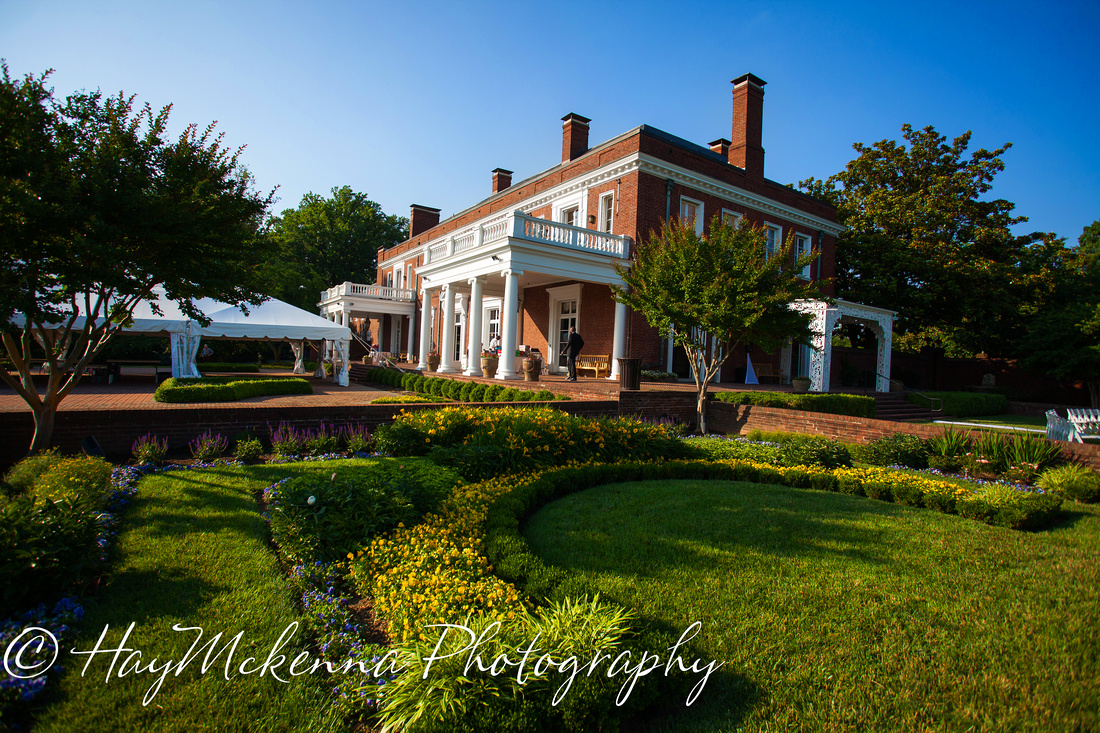 Oxon Hill Manor Wedding DC 06