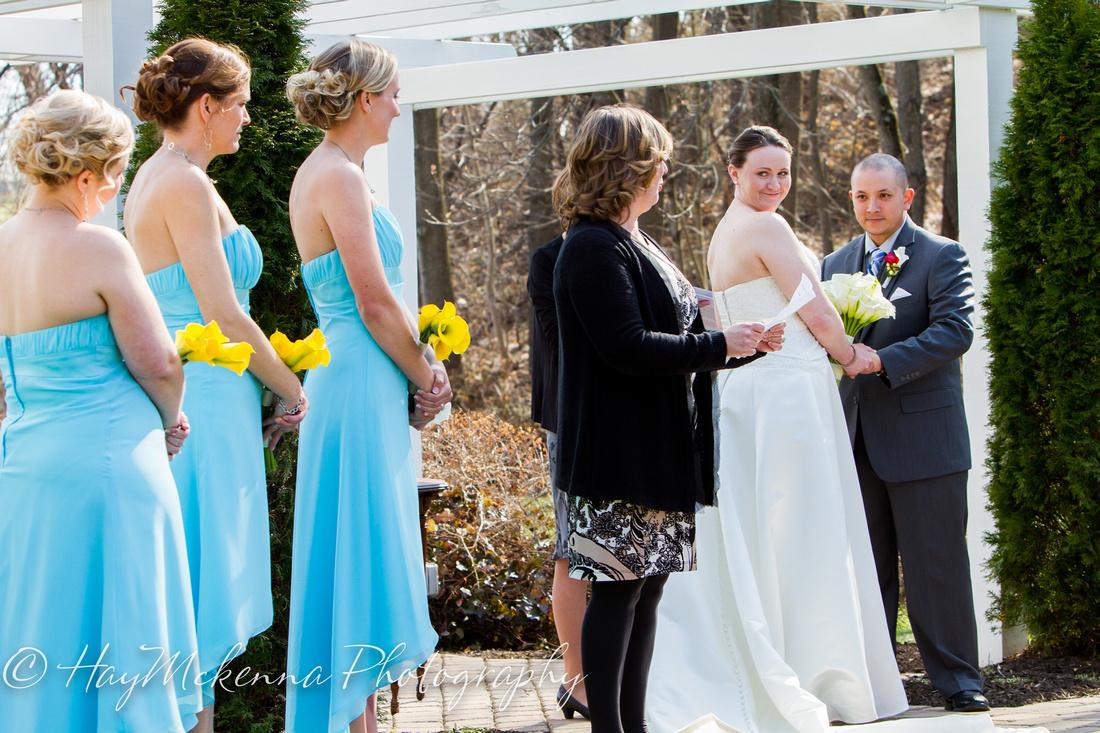 Shade Tress and Evergreens Wedding 146