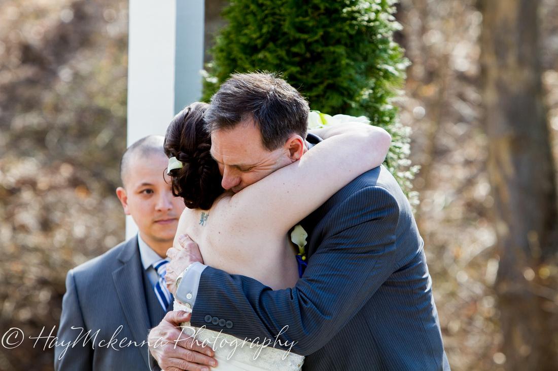 Shade Tress and Evergreens Wedding 145