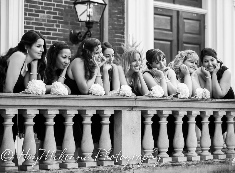 Oxon Hill Manor Wedding DC 17