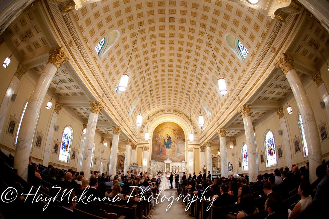 Monaco Wedding DC 20