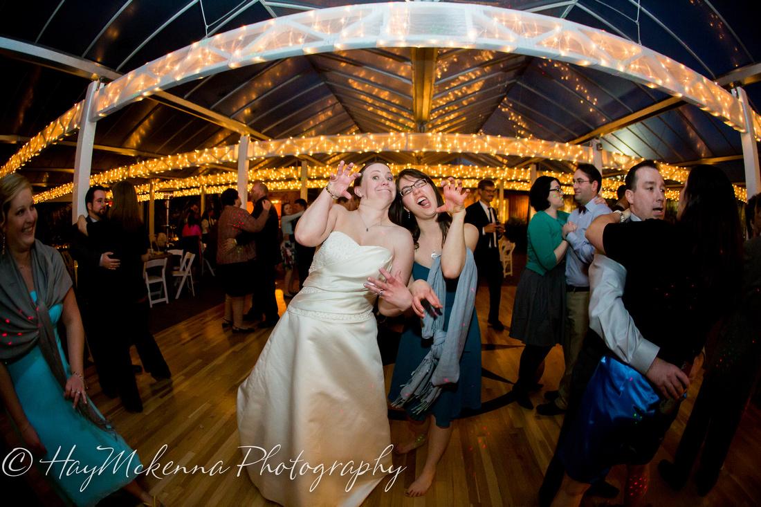 Shade Tress and Evergreens Wedding 218
