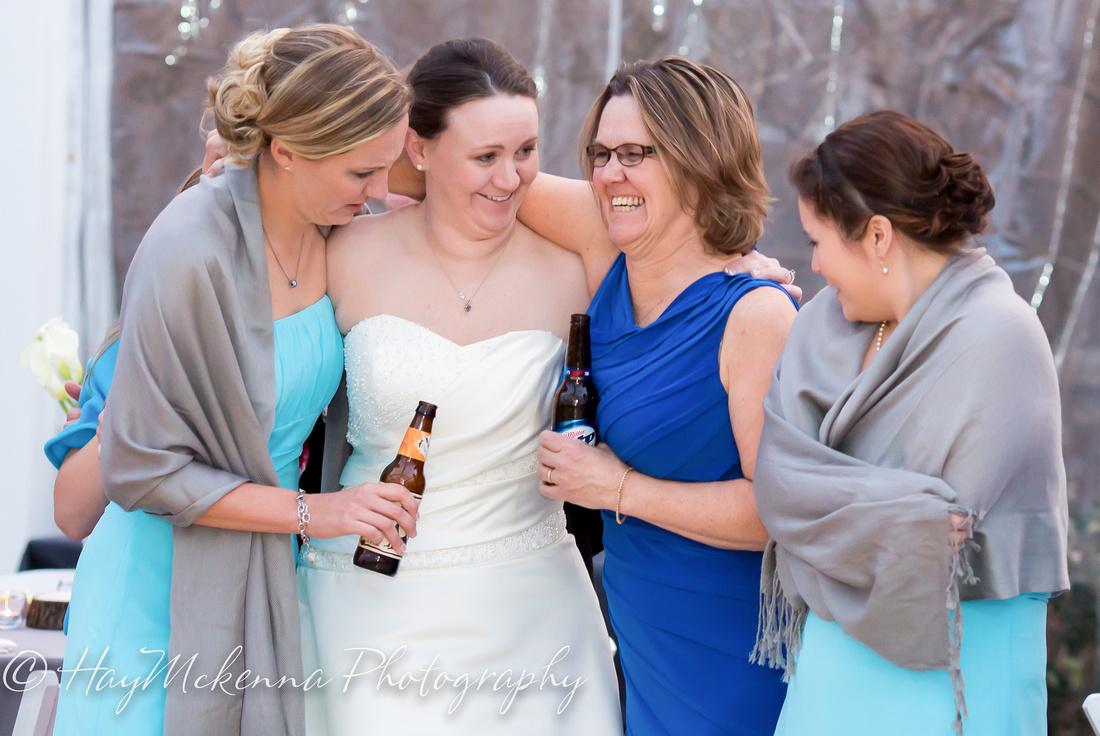 Shade Tress and Evergreens Wedding 209