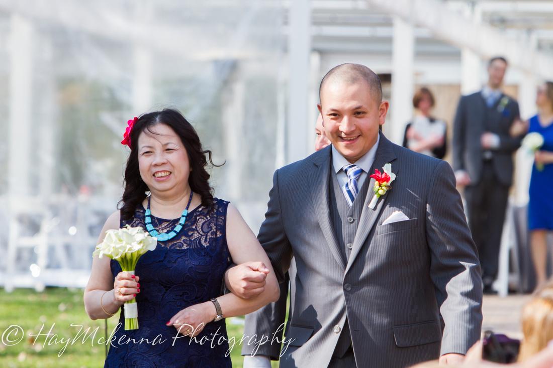 Shade Tress and Evergreens Wedding 142