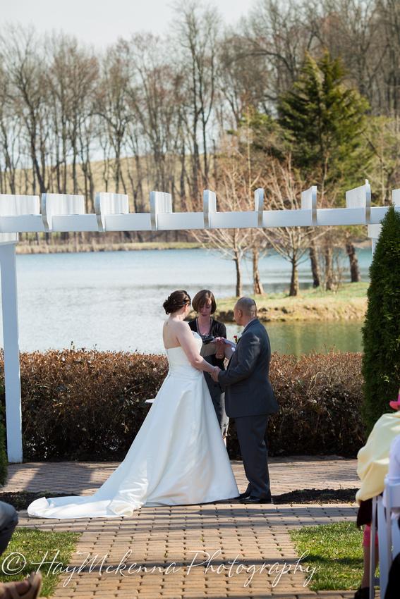 Shade Tress and Evergreens Wedding 147