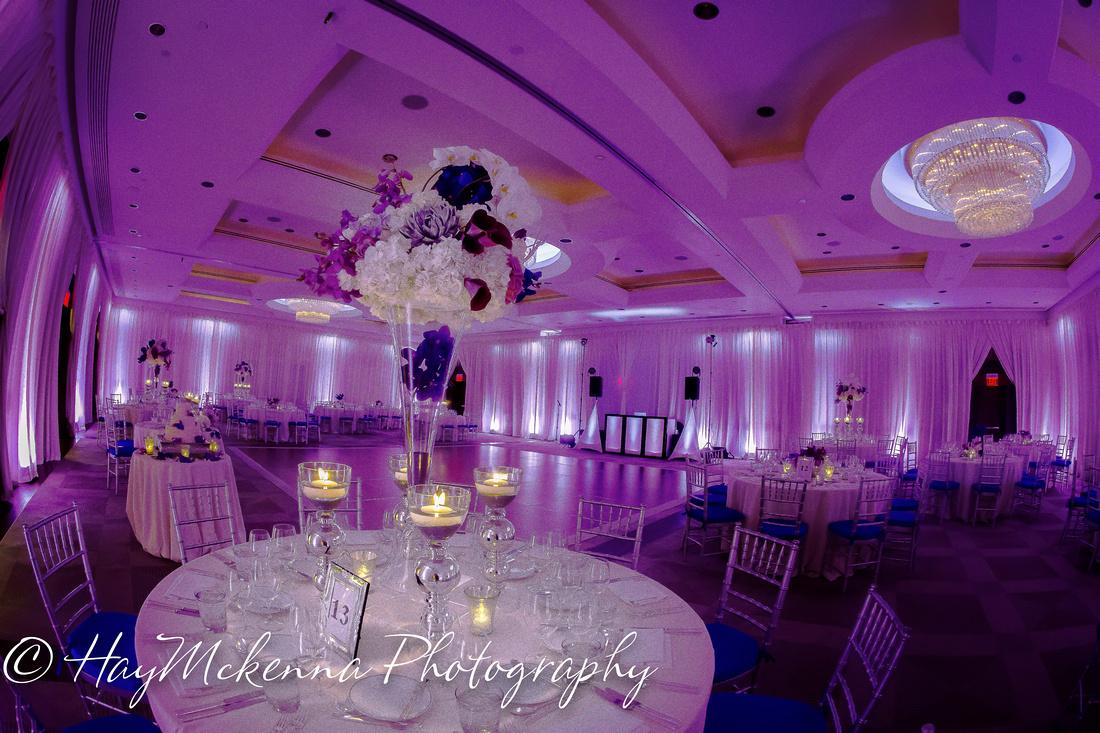 Wedding x Reception 01