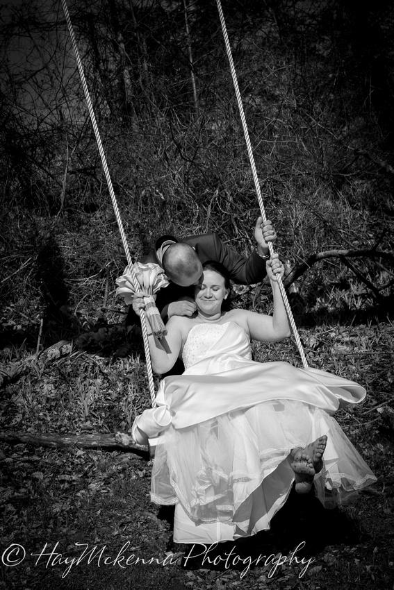 Shade Tress and Evergreens Wedding 151