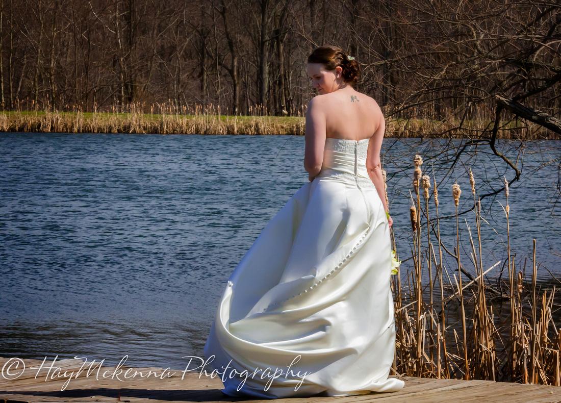 Shade Tress and Evergreens Wedding 134