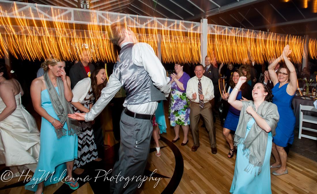 Shade Tress and Evergreens Wedding 215