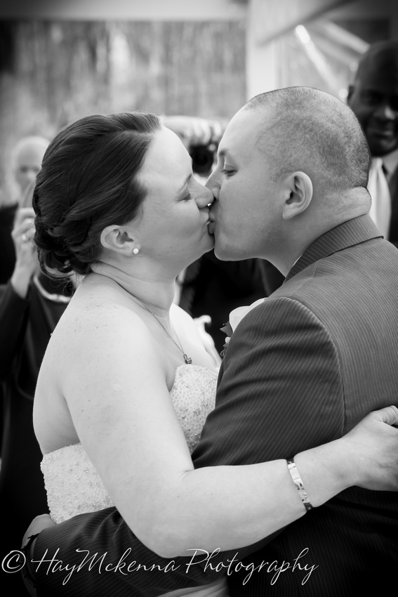 Shade Tress and Evergreens Wedding 185