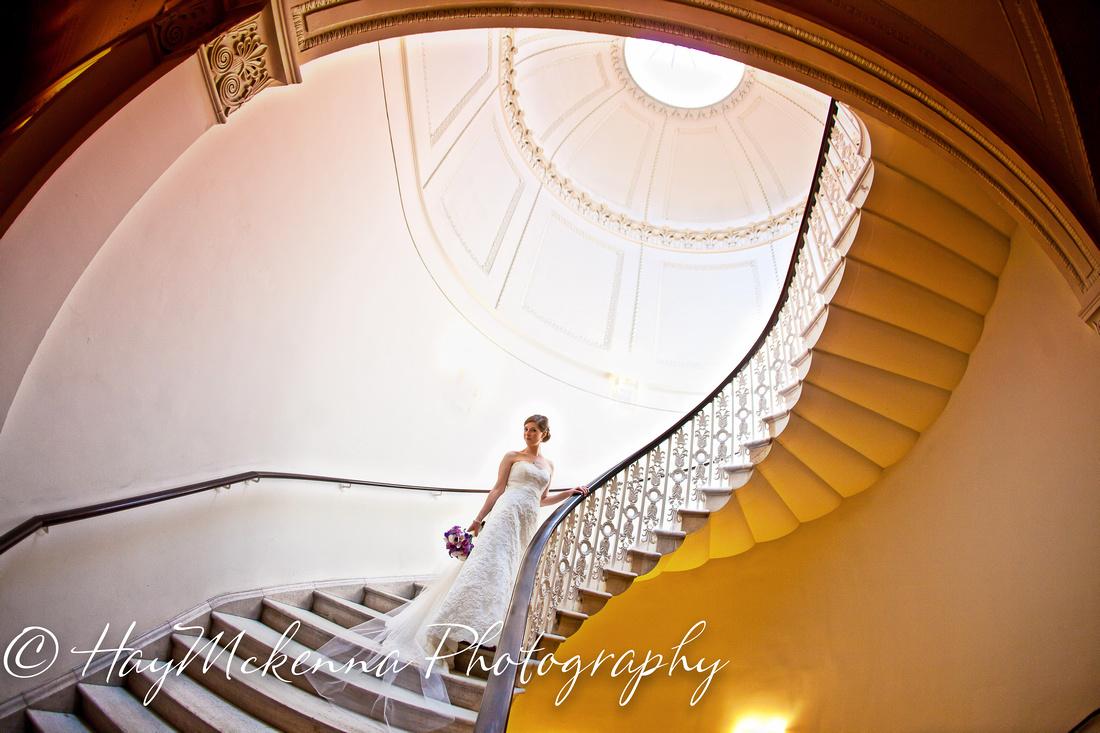Monaco Wedding DC 11