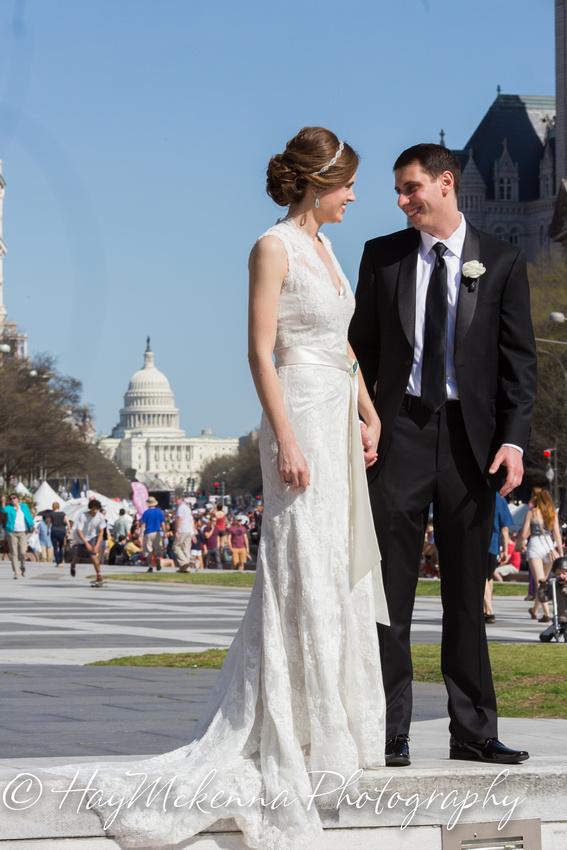 Reagan Center Wedding 320