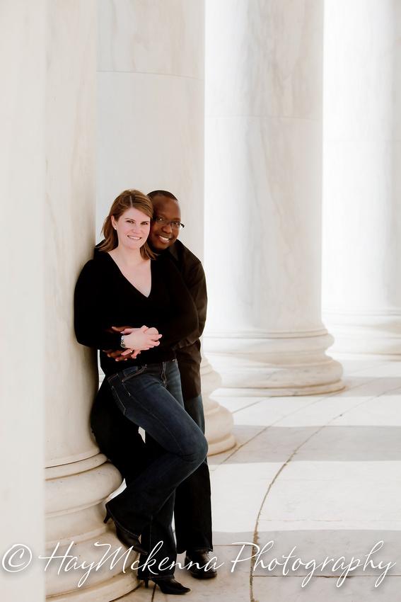 Jefferson Memorial Engagement 01