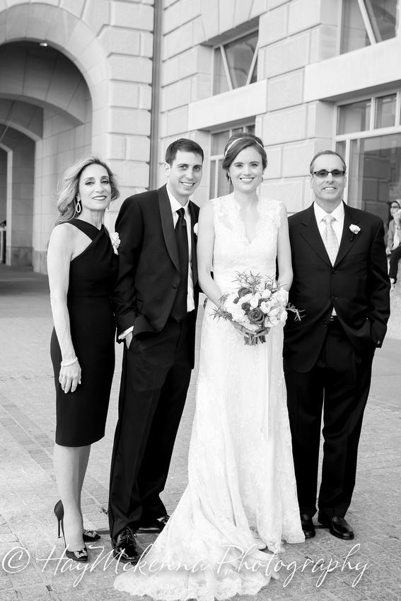 Reagan Center Wedding 344