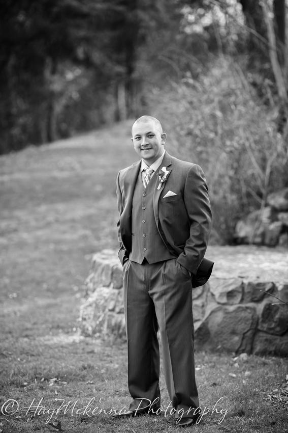 Shade Tress and Evergreens Wedding 173