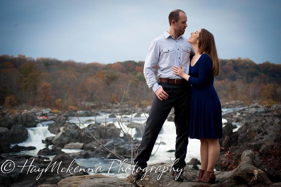 Great Falls Engagement 14