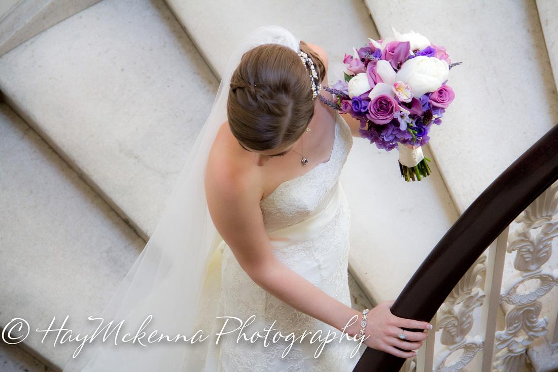Monaco Wedding DC 10
