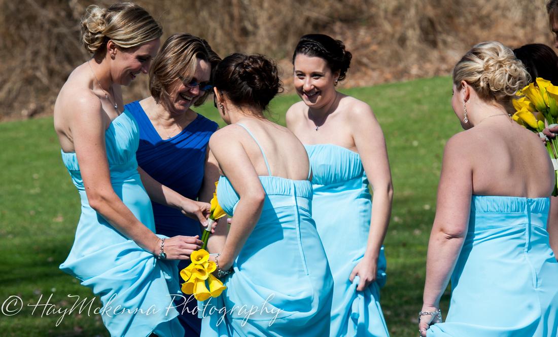 Shade Tress and Evergreens Wedding 135