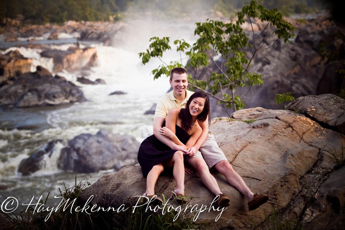 Great Falls Engagement 17