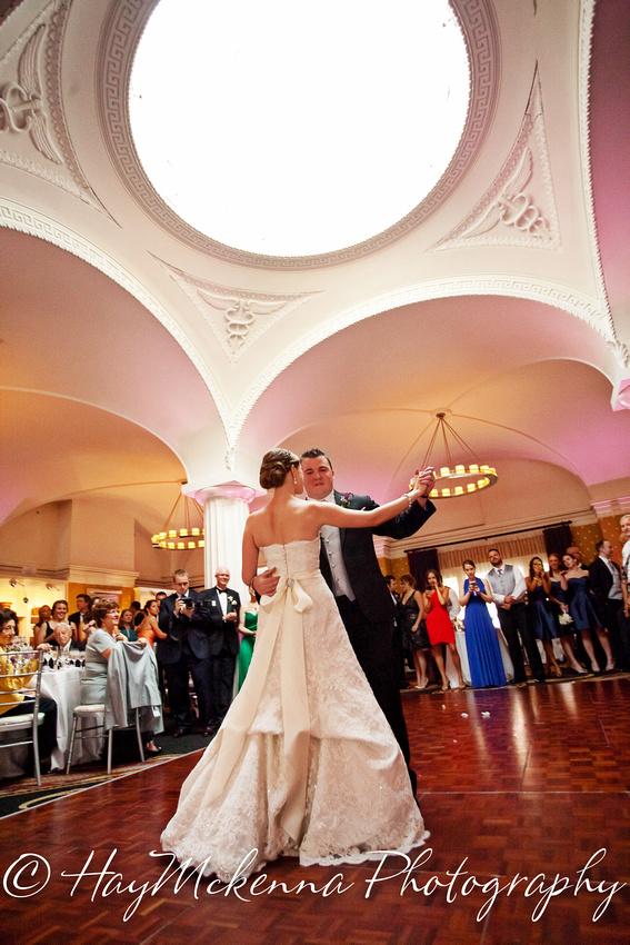 Monaco Wedding DC 45