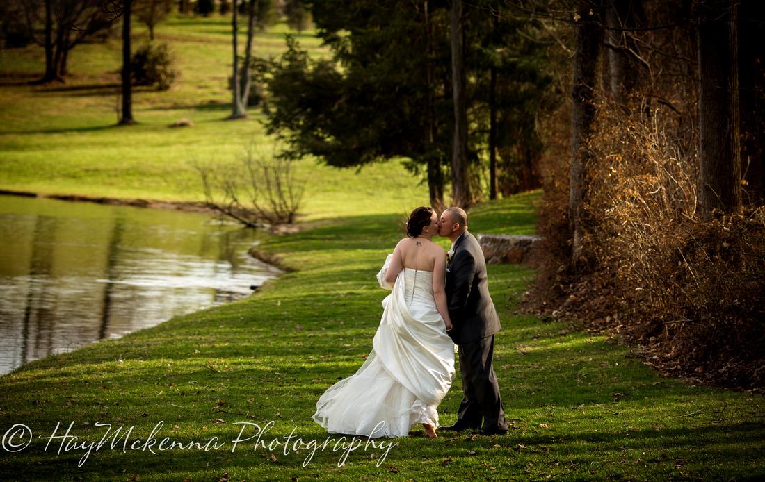 Shade Tress and Evergreens Wedding 172