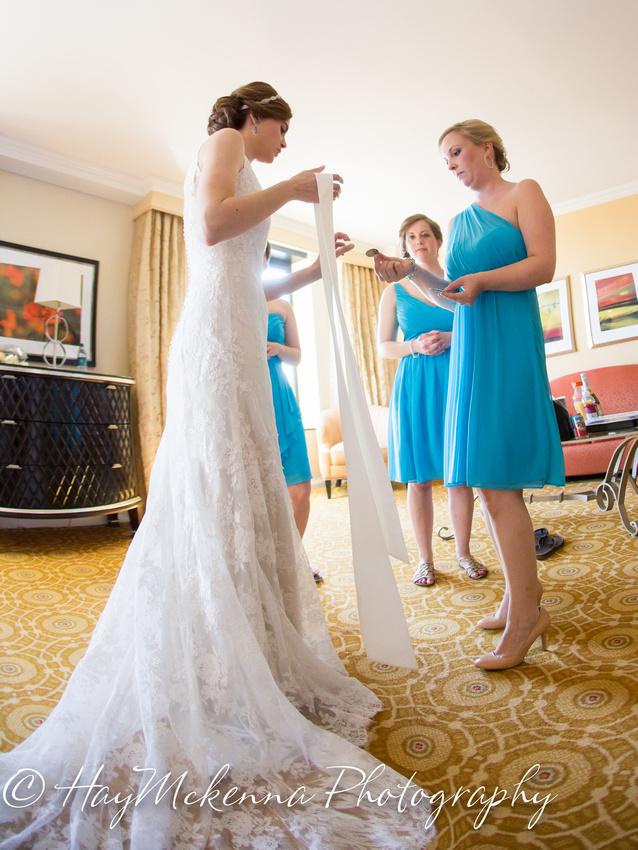 Reagan Center Wedding 311