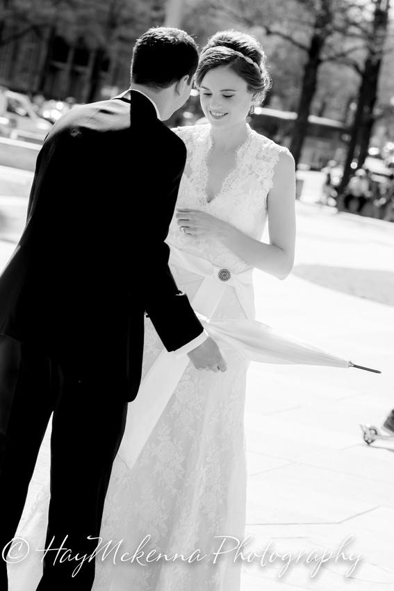 Reagan Center Wedding 316