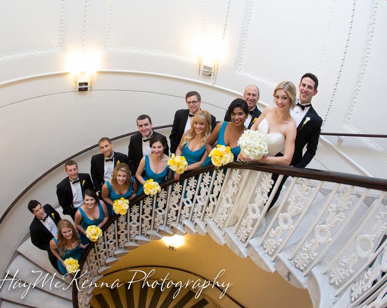 Monaco Wedding  251