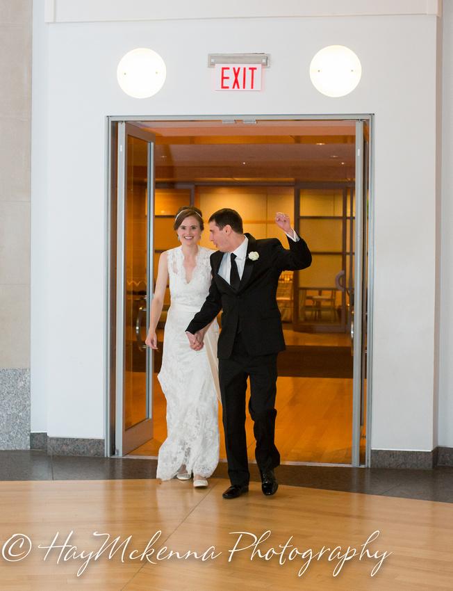 Reagan Center Wedding 380