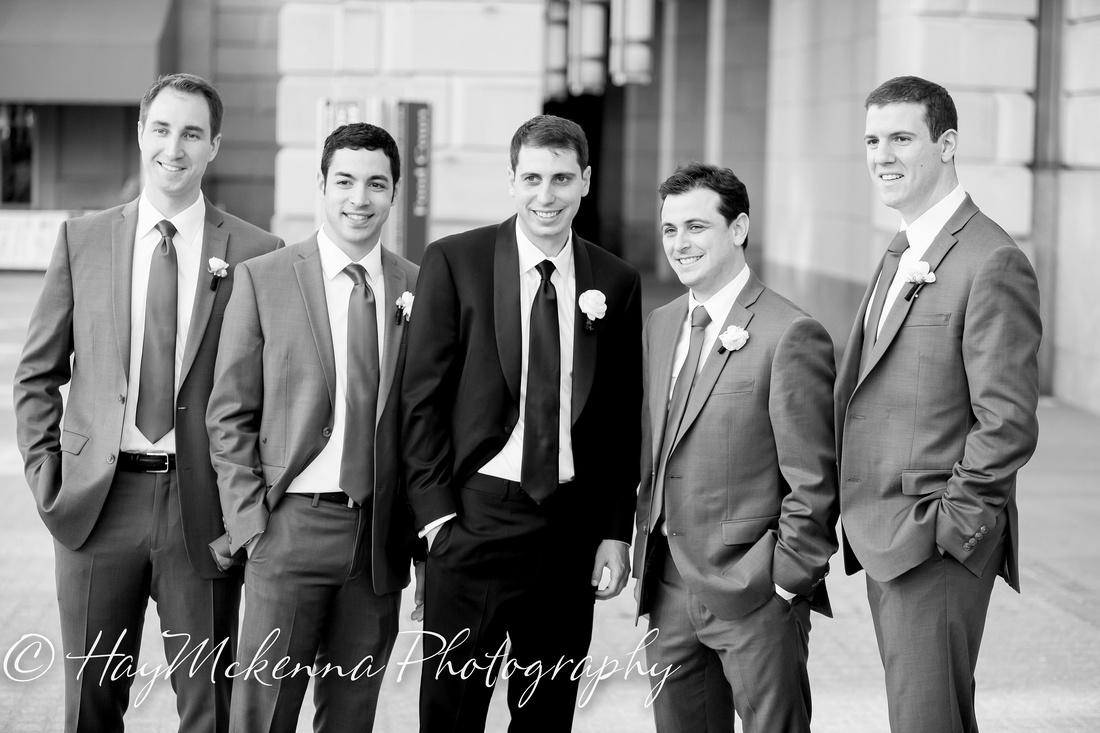 Reagan Center Wedding 346