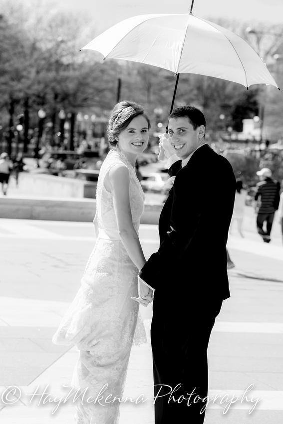 Reagan Center Wedding 319