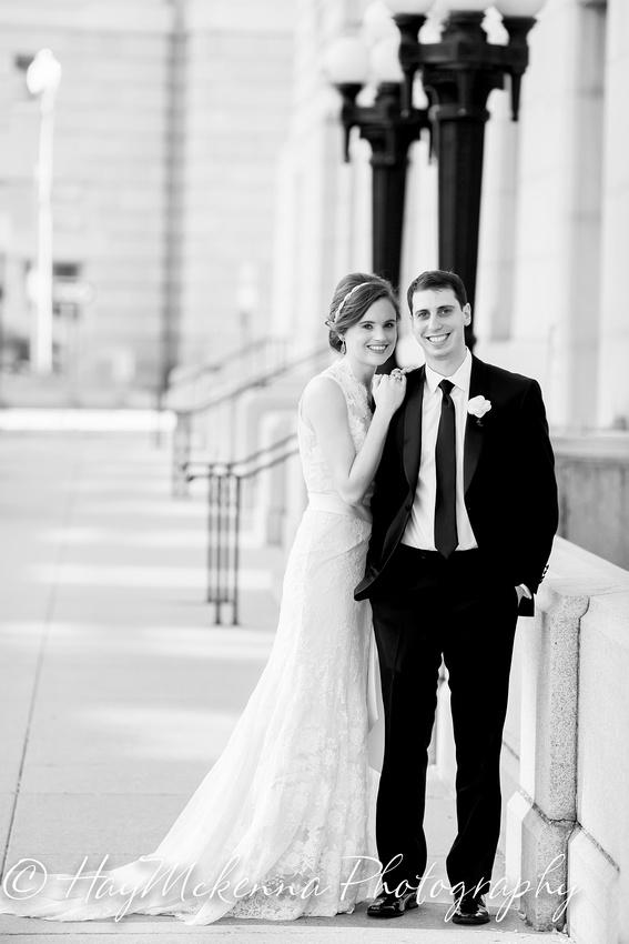 Reagan Center Wedding 334
