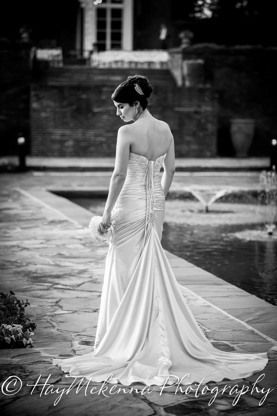 Oxon Hill Manor Wedding DC 28