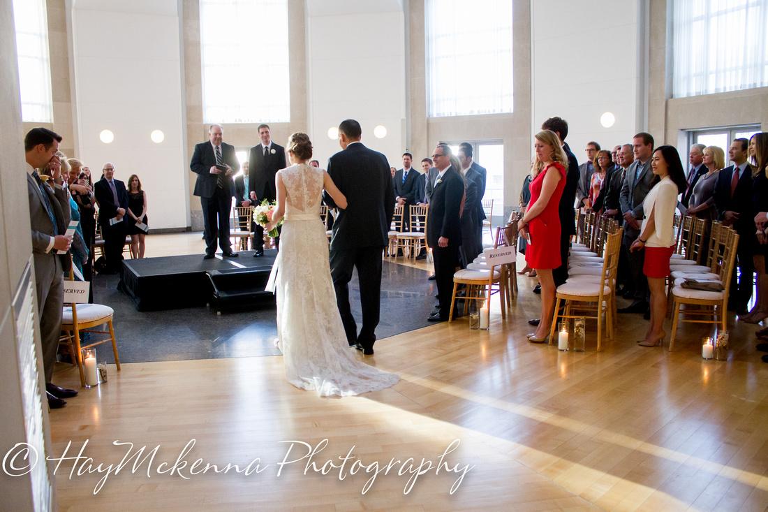 Reagan Center Wedding 364