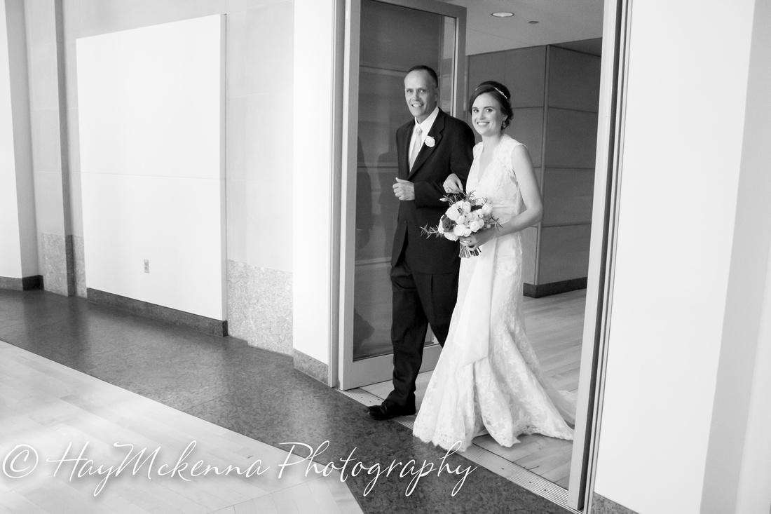 Reagan Center Wedding 362