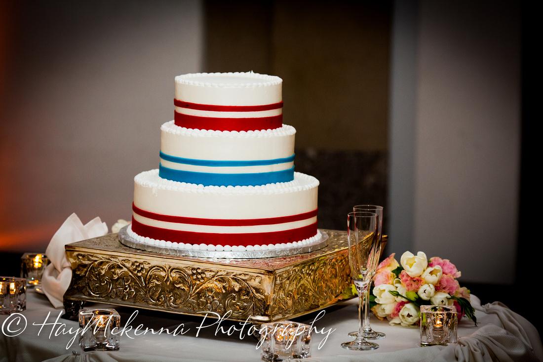 Reagan Center Wedding 389