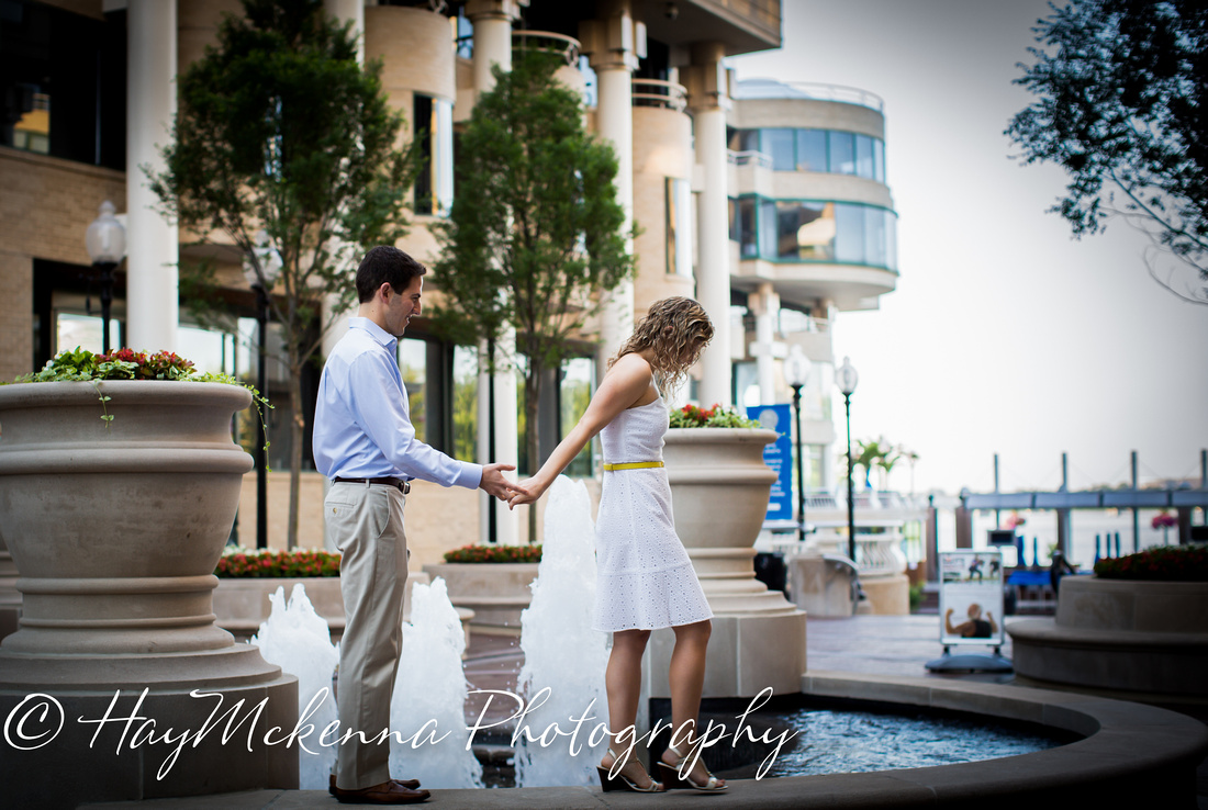 Georgetown Engagement 29