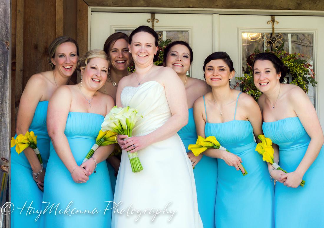 Shade Tress and Evergreens Wedding 127