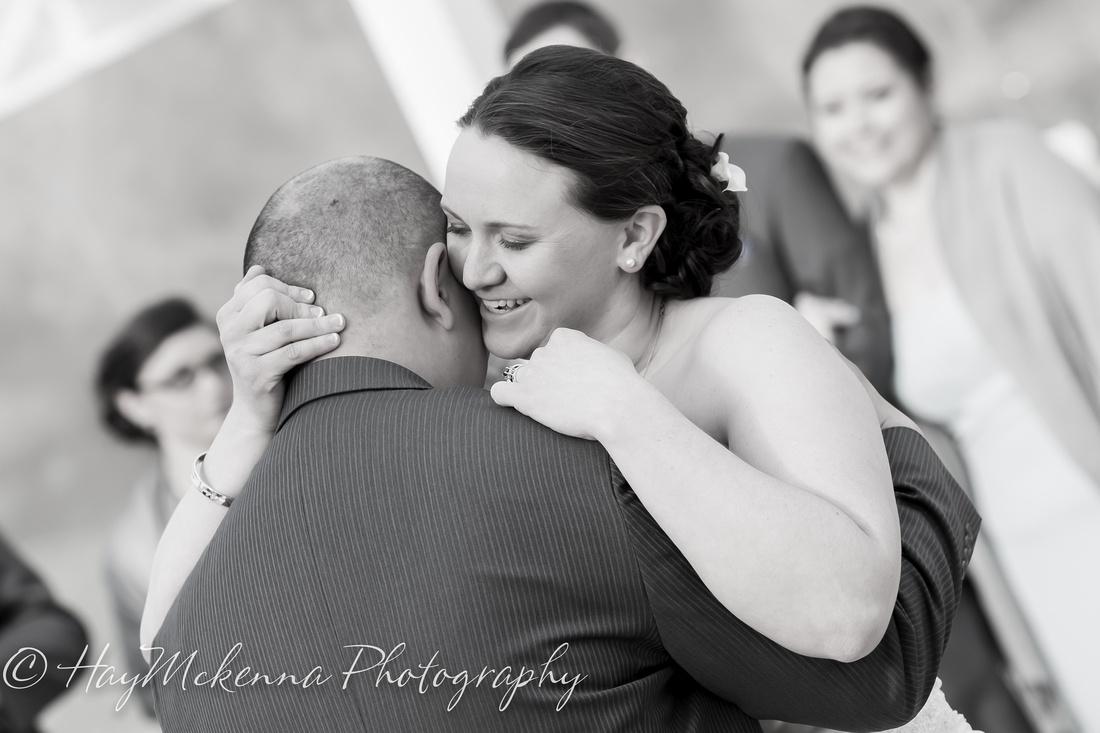 Shade Tress and Evergreens Wedding 177